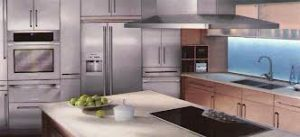 Kitchen Appliances Repair Stouffville
