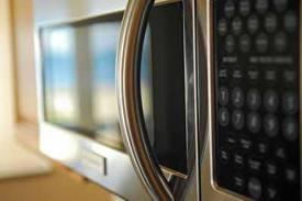 Microwave Repair Stouffville